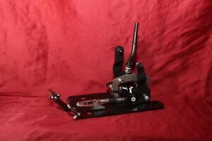 Twm performance full replacement short shifter mazdaspeed 3