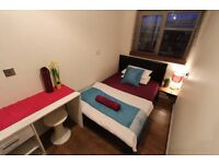 CUTE DOUBLE ROOM IN N1, SHOREDITCH/ANGEL, LONG/SHORT TERM RENT, IN GORGEOUS APARTMENT