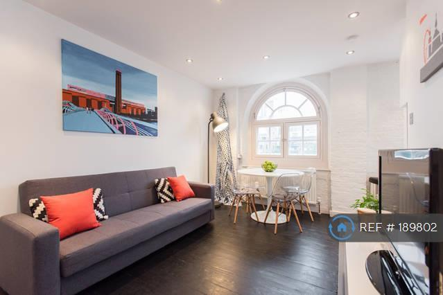 1 bedroom flat in Royal Mint Place, London, E1 (1 bed)