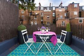 1 bedroom house in Finborough Rd, Kensington, London