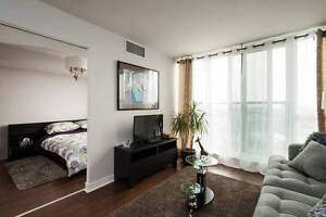 Furnished Elegant Condo in Downtown Toronto