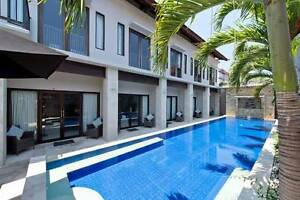 8 Bedroom villa - 17 mtr pool in great spot in - Bali Panania Bankstown Area Preview