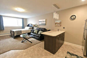 Furnished Bachelor Suite | Weekly/Monthly Rates