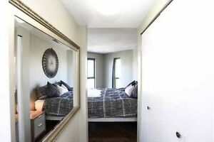 Beach Ave Condo 2 Bedrooms+2 Bathrooms Furnished* Downtown-West End Greater Vancouver Area image 3