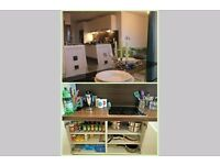 ARTY ALL INCLUSIVE FULLY FURNISHED SHORT TERM HOME FROM HOME APARTMENT