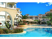 Luxury 2 Bedroom Holiday Apartment to Rent Bogaz, Iskele,Northern Cyprus From £200 Per Week Sleeps 5
