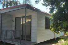 Relocatable, transportable cabin / granny flat 2 bedroom Brisbane City Brisbane North West Preview