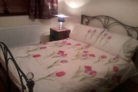 Room to let in Omagh