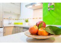 Malaga city Spain Holiday Studio rental