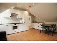 Fantastic 2 bedroom maisonette in Temple Fortune