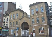 2 bedroom flat in Riga Mews, 34 Commercial Road, Aldgate East