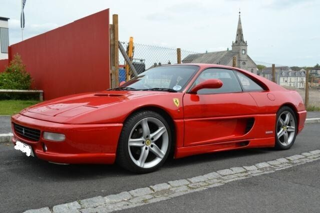 Ferrari F355 Extreme Replica Mr2 Bmw Porsche Subaru Ford Vauxhall Lexus Vw In
