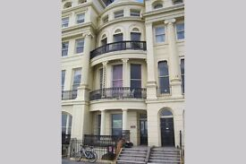 Brunswick seafront in Grade 1 listed Regency Townhouse - All bills paid