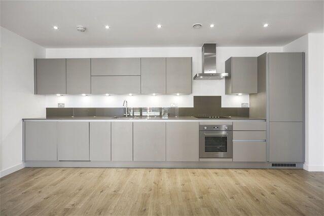 3 bedroom flat in Fuse Building, Beechwood Road, Dalston