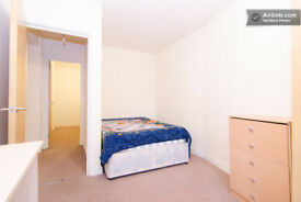 2 double modern rooms close to center and University and hospital. Starts from £95 only