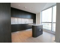 3 bedroom flat in Charrington Tower, Biscayne Avenue, Canary Wharf