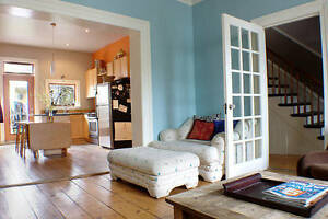 Centrally Located Historic Home