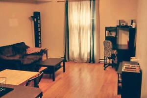 Appartement au coeur du Mile End/Apartment at heart of Mile End