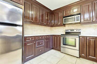 3 bed 2 bath mainfloor of large house. FULLY RENOVATED, must see