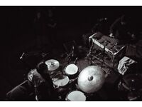 Drummer wanted for Post Rock / Math Rock band