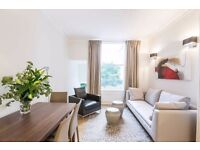 BEAUTIFUL LUXURY TWO BEDROOM FLAT WITH TWO BATHROOMS AVAILABLE NOW - ZONE 1 - PRIME LOCATION