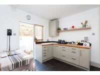 Beautiful fully furnished 2 bedroom and garden apartment