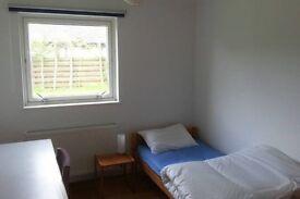 4 superb rooms, near Altens Aberdeen. Mon - Fri. Discount available