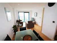 2 bedroom flat in Westgate Apartments, Western Gateway, Royal Docks