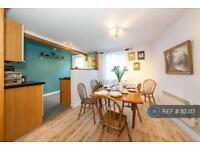 1 bedroom flat in The Pantiles, Tunbridge Wells, TN2 (1 bed)
