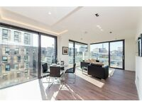 3 bedroom flat in Satin House, Leman Street, Tower Hill