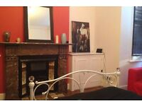 beautiful double room from 28 to 4 August.