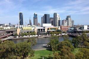 Fully furnished CBD two bedrooms apartment wifi bills included Melbourne CBD Melbourne City Preview