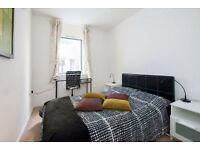 Double room in a two bedroom flat just off Islington Green