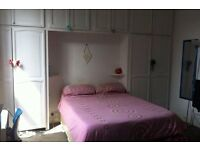 Big Double Room, 6th Jan till 6th Mar, Zone 2 near New Cross Gate Overground, Houseshare, Garden