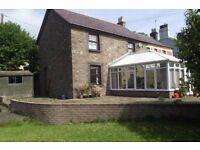 Holiday Cottage Bangor Anglesey Snowdonia sleeps 6 no pets Ysbyty Gwynedd 1km Bangor University 4km