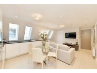 2 bedroom flat in Stafford Place, St James