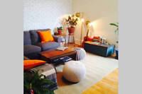 Chambre à louer - MOIS D'AOUT - Petite Patrie, Metro Rosemont 5m