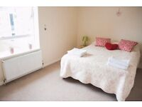 Spacious 2 bedroom maisonette to let in City Centre (Holyrood) location. (Would consider SHORT LET)