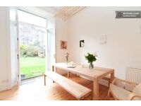 FESTIVAL LET: Lovely 3 bed flat near The Meadows