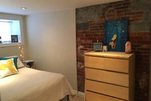 2 Bedroom Downtown Kingston - Available June 1st - 102 Queen St.