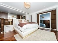 3 bedroom flat in Pan Peninsula Square, West Tower