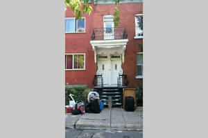 Downtown Montreal Apartment ~ Summer Sublet ~ Roommate Wanted
