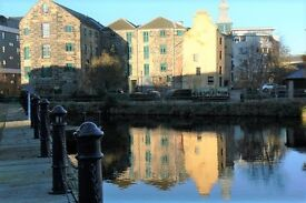 Quayside Mills, The Shore, EH6