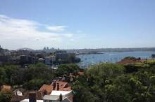 Darling Point Studio, Great view Darling Point Eastern Suburbs Preview