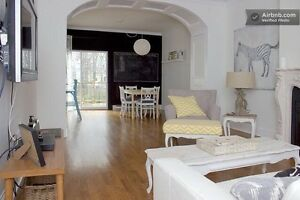 3 bedroom house Tower Road