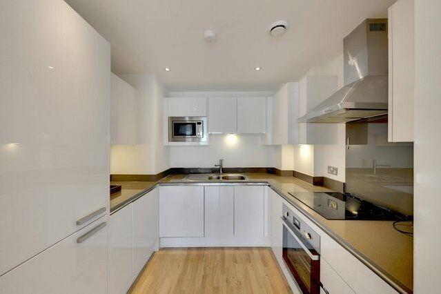 1 bedroom flat in Beacon Point, 12 Dowells Street, Greenwich