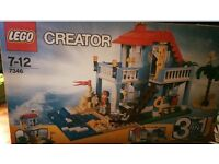 Lego - brand new in sealed boxes