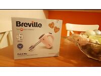Breville pick and mix