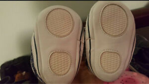 Size 3 baby shoes Edmonton Edmonton Area image 2