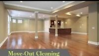 MOVE IN OR OUT CLEANING